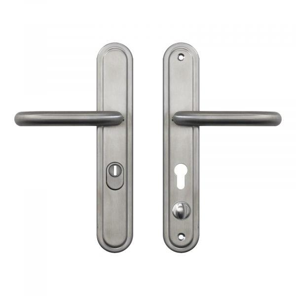 Hooply 918902 steel door handle