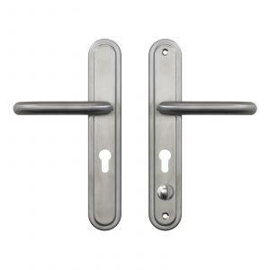 Hooply 918901 stainless steel handle