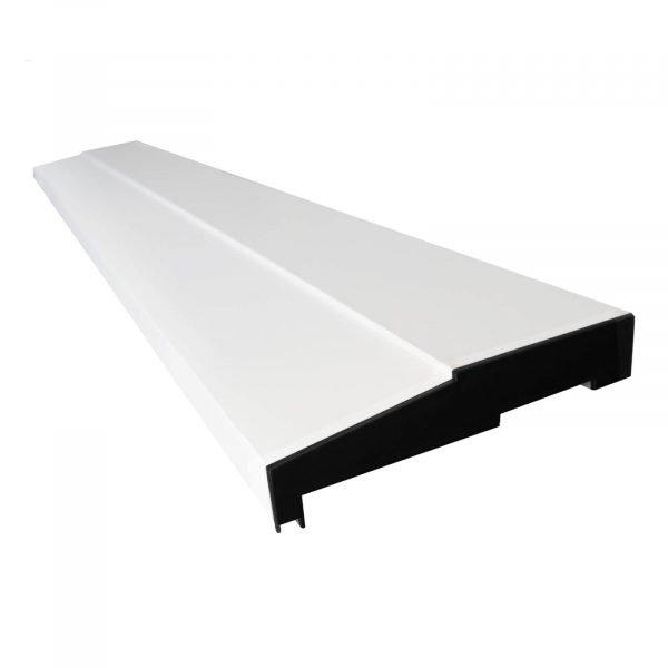Aluminium door sill